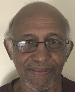 Wilson Jeremiah Jones a registered Sex Offender of Virginia
