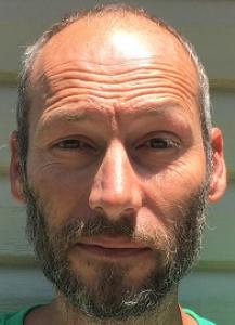 Gary Wayne Hewitt a registered Sex Offender of Virginia