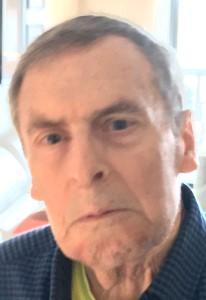 Brian John Mcsweeney a registered Sex Offender of Virginia