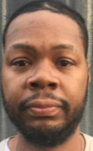 Dion Gregory Church a registered Sex Offender of Virginia