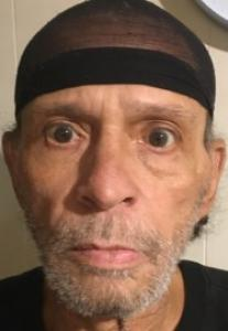 Martin Luther Chambers a registered Sex Offender of Virginia