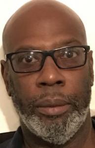 Danny Andre Edwards a registered Sex Offender of Virginia