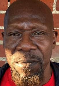 Chinaka Achoko Muhammad a registered Sex Offender of Virginia