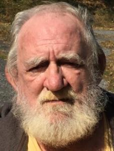 Clarence William Parker a registered Sex Offender of Virginia