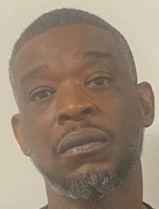 Damon Latwain Harris a registered Sex Offender of Virginia