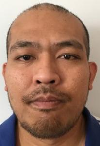 Michael Beale Boupharak a registered Sex Offender of Virginia