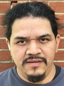 Carlos Enrique Juarez a registered Sex Offender of Virginia
