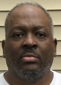 Breon Lemar Williams a registered Sex Offender of Virginia