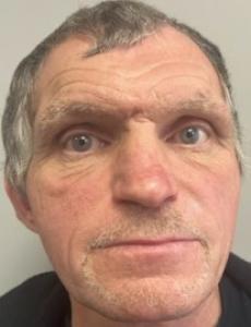 William Jacob Loveless a registered Sex Offender of Virginia