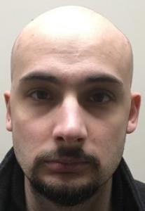 Neil Ryan Bonner a registered Sex Offender of Virginia