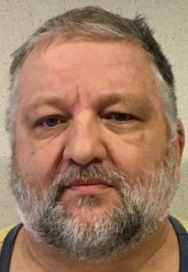 Gordon Ernest Robinson a registered Sex Offender of Virginia