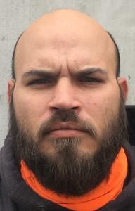 Jamie Allen Johnson a registered Sex Offender of Virginia