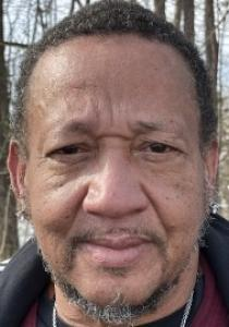 Thomas Floyd Cook Jr a registered Sex Offender of Virginia