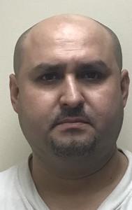 Jose Oscar Andrade-turcios a registered Sex Offender of Virginia