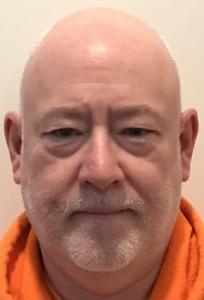 Albert George Rose a registered Sex Offender of Virginia