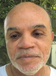 Alvin Cortez Johnson a registered Sex Offender of Virginia