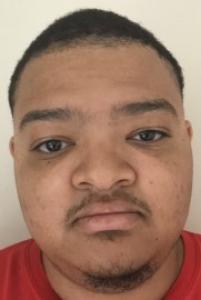 Vernon Larry Edmonson Jr a registered Sex Offender of Virginia
