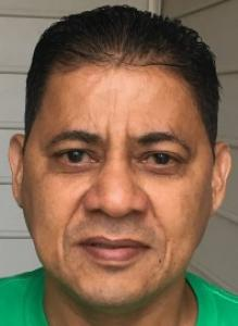Gil Nicasid Gomez a registered Sex Offender of Virginia