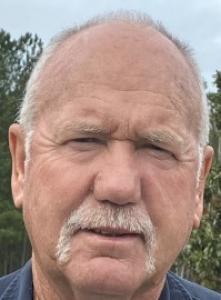Daniel Lee Fowler a registered Sex Offender of Virginia