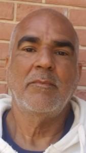 James Arias a registered Sex Offender of Virginia