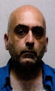 Ali Moghaden Yousefian a registered Sex Offender of Virginia
