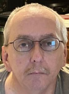 Kevin Everett Ferguson a registered Sex Offender of Virginia