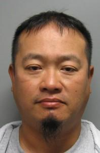 Andrew Yun Lee a registered Sex Offender of Virginia