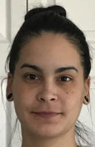 Ashley Marie Galarza a registered Sex Offender of Virginia