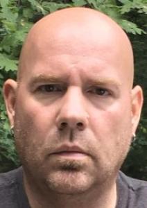 Patrick Shane Keckley a registered Sex Offender of Virginia