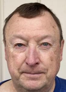 Eugene Alexander Paterson a registered Sex Offender of Virginia