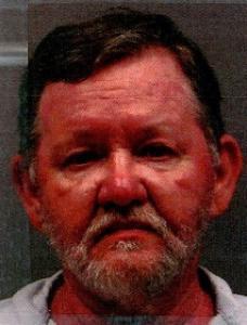 Johnnie Mack Orr a registered Sex Offender of Virginia