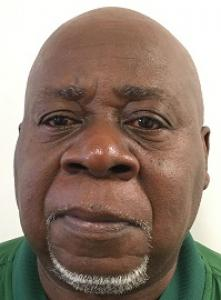 John Dillard a registered Sex Offender of Virginia