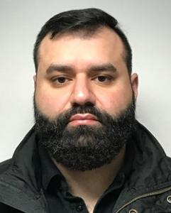 Albert Avak Akopov a registered Sex Offender of Virginia