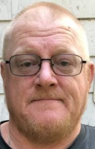 Steven Joseph Dodson a registered Sex Offender of Virginia