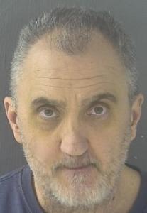 Michael Carr Teegarden a registered Sex Offender of Virginia