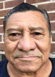 Jorge A Dinarte-garcia a registered Sex Offender of Virginia
