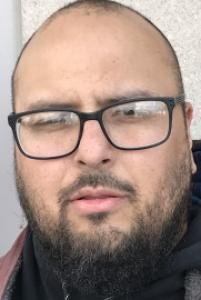Christopher Matthew Sylvia a registered Sex Offender of Virginia