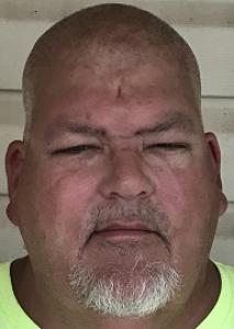 Kevin Dwayne Scofield a registered Sex Offender of Virginia