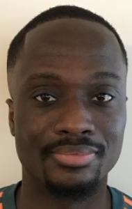 Kwabena F Amoakohene a registered Sex Offender of Virginia