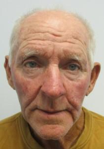 James Edward Frazier a registered Sex Offender of Virginia