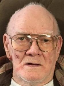 Richard Hervey Hill a registered Sex Offender of Virginia