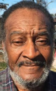 Joe Lewis Clark a registered Sex Offender of Virginia
