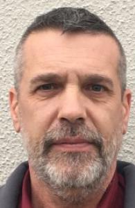 William Anthony Reynolds a registered Sex Offender of Virginia
