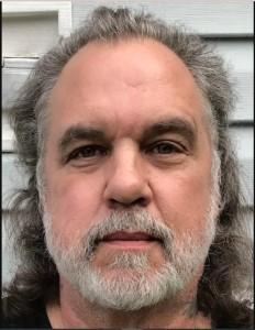 Jeffery Hillburn Perreault a registered Sex Offender of Virginia
