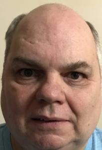 Blake Everett Clark III a registered Sex Offender of Virginia
