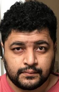 Maaz Anwar Malik a registered Sex Offender of Virginia