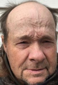 Larry Allen Whetzel a registered Sex Offender of Virginia