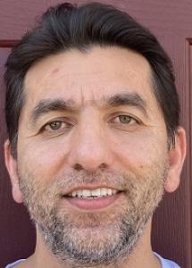 Shafih Nabi a registered Sex Offender of Virginia