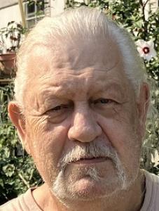 Rex Allen Howard Sr a registered Sex Offender of Virginia