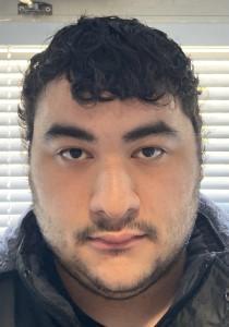 Rolando Perez Jr a registered Sex Offender of Virginia